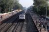 ET WDP4D 40195 runs through Sihora Road with 12296 1945 (P) Patna Jn - Bangalore City