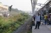 Ahmedabad Jn old MG platforms