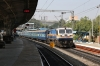 KJM WDP4D 40237 arrives into Begumpet with 17319 2050 (P) Hubli Jn - Secunderabad Jn