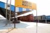 BKSC WDM3A's 16645/16728 wait to departHatia with 12873 1340 Hatia - Anand Vihar Terminus