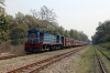 IZN YDM4 6511 arrives into Mala with 52238 0310 Aishbagh - Pilibhit Jn