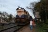 MLDT WDM3A 16569 waits time at Haibargaon with 55604 0435 Mairabari - Guwahati Jn
