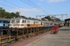 RPM WAP7 37211 at Mangalore Jn with the rake for 16356 2000 Mangalore Jn - Kochuveli