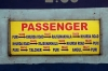 Train board on 58429 0645 Khurda Road - Rajsunakhala