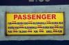Train board on 58429 0645 Khurda Road - Rajsunakhala