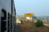 VSKP WDM3D 11511 arrives into Begunia with 58429 0645 Khurda Road - Rajsunakhala passenger