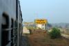 VSKP WDM3D 11511 arrives into Begunia with 58429 0645 Khurda Road - Rajsunakhala passenger