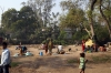 How the poor live in Bihar; Bakhtiyarpur Jct railway station