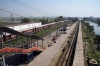 Chhapra Jct MG platforms, soon to be a thing of the past!