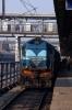 KGP WDM3A 16139 arrives into Patna Junction with 53232 0750 Danapur - Tilaiya Jct passenger
