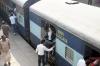 53232 0750 Danapur - Tilaiya Jct passenger departs Rajendranagar
