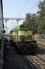 MGS WDS6 36089 at Mughalsarai Jct