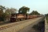 FL YDM4 6729 departs Dahar Ka Balaji with 02085 1655 Jaipur Jct - Churu Jct