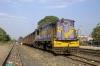 SBI YDM4 6261 at Naroda with 52919 1350 Himmatnagar - Ahmedabad Jct
