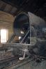 Wankaner Jct abandoned steam shed - YG 4129