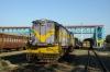 SBI YDM4 6394 at Veraval Jct