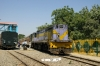 SBI YDM4 6394 stabled at Veraval Jct