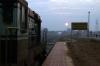 KJM WDM2 17751 at Chikkamagalur with 56277 0730 Chikkamagalur - Yesvantpur Jn