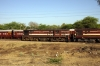 MVJ outbased FL YDM4's 6629 & 6695 wait their next duties at Mavli Jn DLS