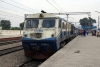 TKD WDP3A 15514 at Phagwara Jct with 11057 2345 (11/10) Dadar - Amritsar