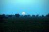 Sunset at Bandarupalli, Andhra Pradesh