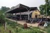 Chamarajanagar old MG station