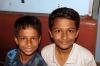 Kids at Karaikal, Tamil Nadu
