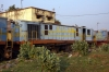 Demic NKE YDM4 6532 at Jhanjharpur Jct
