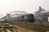 IZN YDM4 6520 departs Bhojipura Jct with 52243 0945 Izatnagar - Aishbagh
