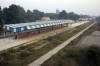 Bareilly City Metre Gauge station