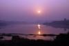 Sunrise at Korba, Chhattisgarh