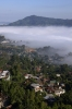 View from viewing point, Haflong, Assam