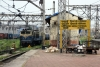 Now restricted to shunting only, KYN WCG2 20150, at Mumbai CST