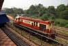 R WDS6 36056 at Raipur Jct