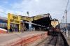 MLDT WDM2 18575 at Guwahati with 55754 1430 Guwahati - Alipurduar Jct Shifung passenger