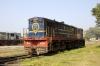 NKE YDM4 6513 at Saharsa