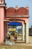 Bhanjpur Railway Station, India
