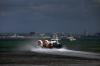 Hovercraft departing Ryde