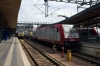CFL 4009 at Luxembourg with 3712 1215 Luxembourg - Troisvierges