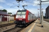 CFL 4009 departs Mersch with 3712 1215 Luxembourg - Troisvierges