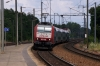 CFL 4013 arrives into Dommeldange with 3237 1205 Wiltz - Luxembourg