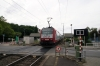 CFL 4004 departs Schifflange with 6863 1350 Luxembourg - Rodange
