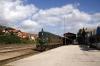 MZ 661223 at Kicevo after arrival with 660 0805 Skopje - Kicevo