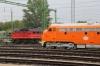 M62 628069 & M61 618019 at Szekesfehervar