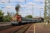 MAV 448416 shunting stock at Debrecen