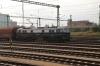 Floyd 450007 (Ex 86228) at Szekesfehervar with a freight
