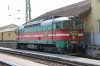 BOBO KFT 468001 stabled at Szerencs