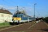 MAV 431225 at Zuglo with IC712 0753 Budapest Nyugati - Szeged