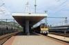 MAV 433242 at Kelenfold with IC804 1145 Budapest Keleti - Pecs