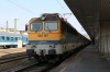 MAV 433194 waits depart from Budapest Deli with 852 0935 Budapest Deli - Nagykanizsa
